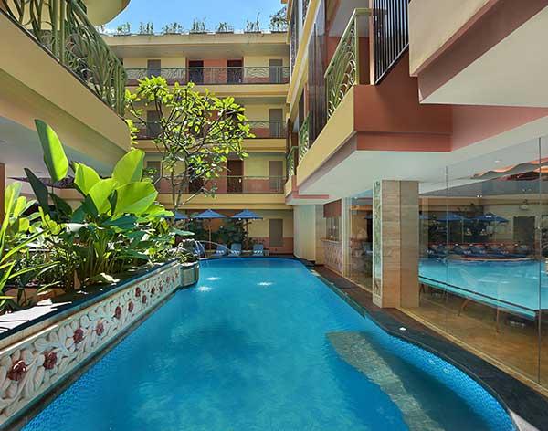 SenS Hotel Spa Ubud